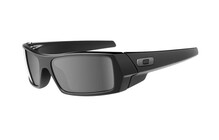 Oakley Gascan matte black-grey